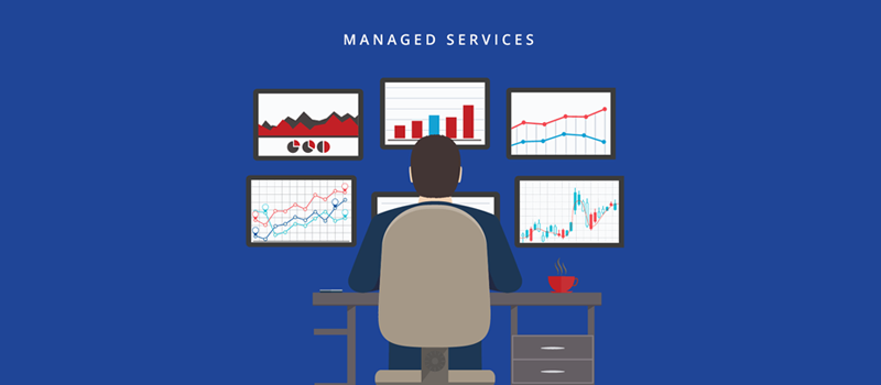 MANAGED DAN UNMANAGED SERVICES