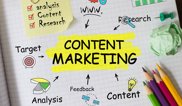 WHAT IS CONTENT MARKETING ?